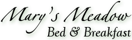 Mary's Meadow Bed and Breakfast